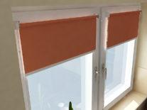 Рулонные шторы «Мини» - фото 10