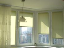 Рулонные шторы «Мини» - фото 1