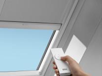 Рулонные шторы с электроприводом - фото 4