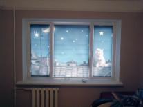 Рулонные шторы с фотопечатью - фото 5